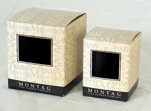 Montag Fine Candle